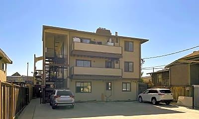 Building, 1729 E 15th St, 2