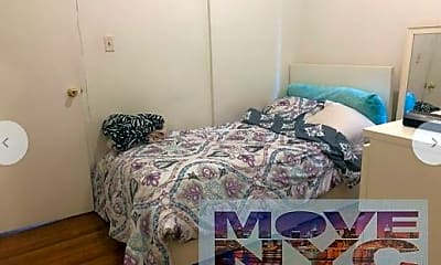 Bedroom, 205 E 14th St, 1