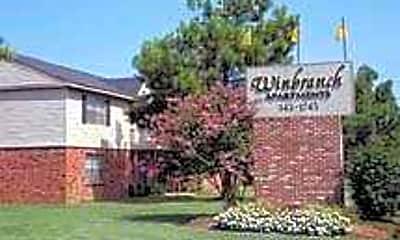 Winbranch, 0