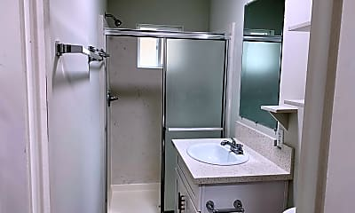 Bathroom, 1635 N Normandie Ave, 2