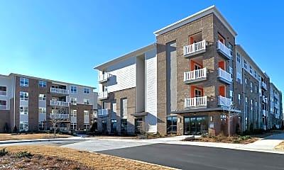 Building, MainStreet Breckinridge - Senior Living 62+, 0