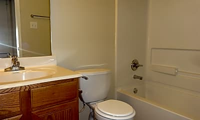 Bathroom, 7843 Chatham Springs Lane, 2