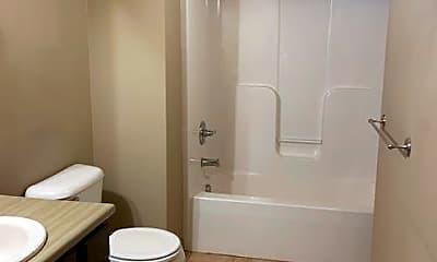 Bathroom, 100 Commerce Ave SW, 2