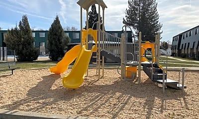 Playground, Layton Pointe, 2