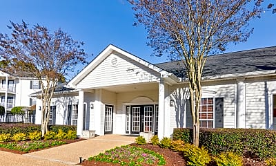 Building, Reserve of Jackson, 0