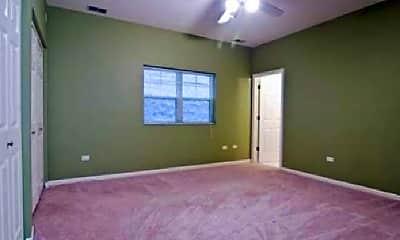 Bedroom, 1044 W Fulton Market, 2