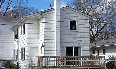 Building, 3150 St Paul Ave, 1