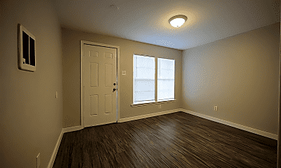 Bedroom, 3115 Agnes St, 1