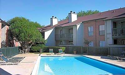 Pool, Villa Ana, 0