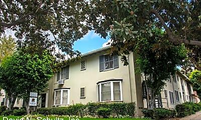Building, 652 Orange Grove Ave, 0