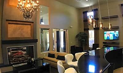 Living Room, Cabrillo, 1