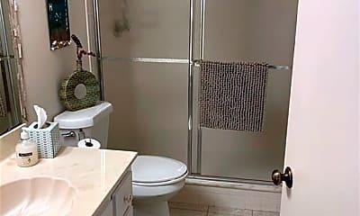 Bathroom, 5635 Rattlesnake Hammock Rd 104D, 2