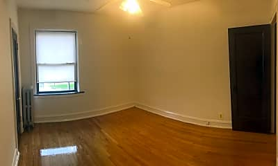 Living Room, 1522 W 83rd St, 1