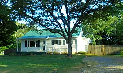 Building, 4316 Pinewood Terrace, 1