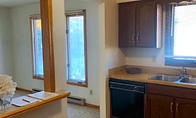Kitchen, 1717 S Alpine Rd, 0