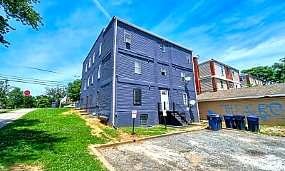 Building, 2801 Jasper St SE B2, 2