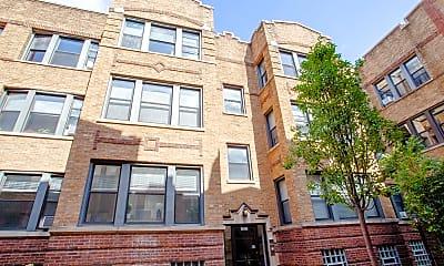 Building, 5009 N Ashland Ave 3E, 0