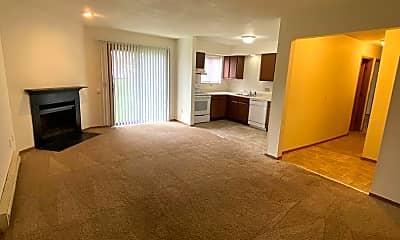 Kitchen, 9510 Mandell Rd, 2