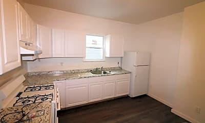 Kitchen, 138 Burroughs St, 2