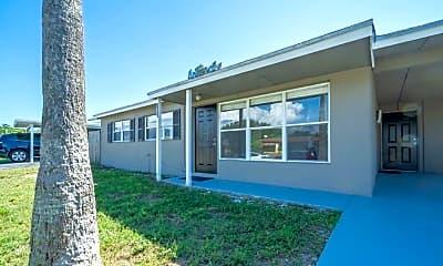 Building, 3602 Everglades Rd, 1