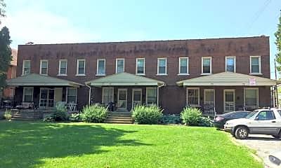 Building, 301 E 18th Ave, 0