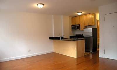 Kitchen, 575 2nd Ave, 1