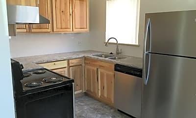 Kitchen, 1350 Columbine St, 0