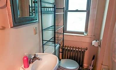 Bathroom, 1531 Leavenworth St, 2