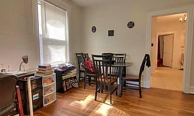 Dining Room, 3144 Magnolia Ave, 1