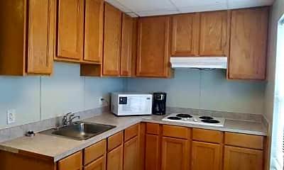 Kitchen, 8400 Andrews Hwy, 1