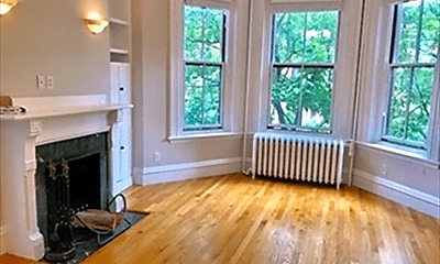 Living Room, 20 Hereford St, 0