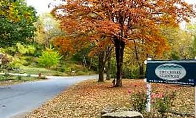 Community Signage, The Creeks Of Gladstone, 0