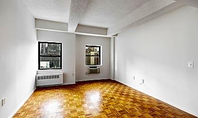 Living Room, 360 W 34th St 11-W, 0