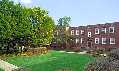 Residential Life-The Lasalle Triangle II, 1