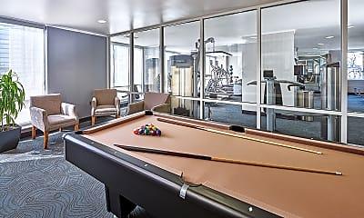 Fitness Weight Room, Birchwood, 2