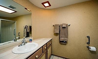 Bathroom, 6956 E Via Dorado, 1