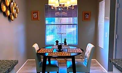Dining Room, 16657 E Gunsight Dr 164, 0