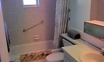 Bathroom, 2682 Garden Dr S 311, 2