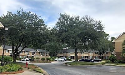 Mission Ridge Apartments, 0