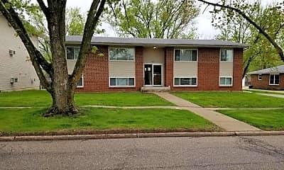Building, 1465 Meadowview Dr, 0