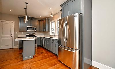 Kitchen, 117 Blake St, 2