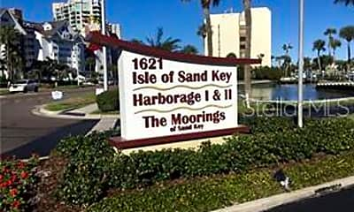 Community Signage, 1621 Gulf Blvd 1605, 0