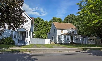 Building, 99 Pendleton St, 0
