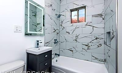 Bathroom, 1439 N Curson Ave, 1