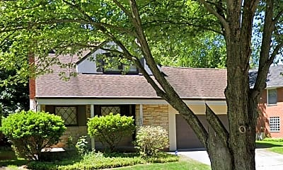 Building, 3646 Meadowbrook Blvd, 1