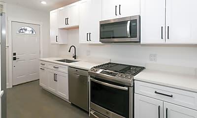 Kitchen, 3245 N Damen Ave, 0