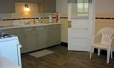 Kitchen, 218 Crown Ave, 1
