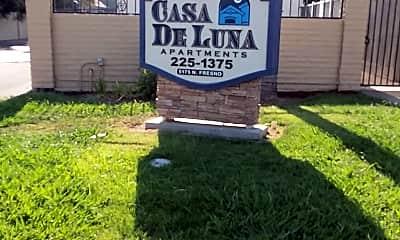 Casa De Luna, 1