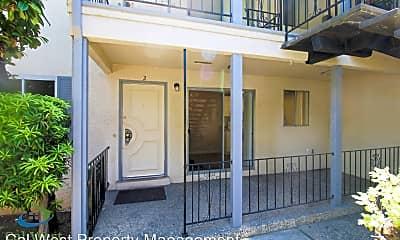 Patio / Deck, 1393 Lexington Dr, 1