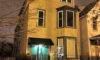 Building, 1817 N Kedzie Ave 2, 0